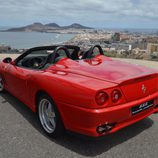 Ferrari 550 Barchetta - 550