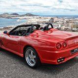 Ferrari 550 Barchetta - Maranello