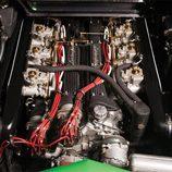 Lamborghini Countach LP400S Verde - V12