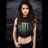 Monster Girl Carmen Muñoz - Gran Premio Catalunya