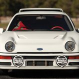 Ford RS 200 1986 - front