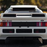Ford RS 200 1986 - rear
