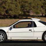 Ford RS 200 1986 - side