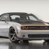 Dodge Challenger AWD 2015 - frontal