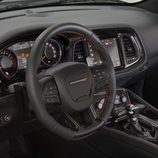 Dodge Challenger AWD 2015 - interior