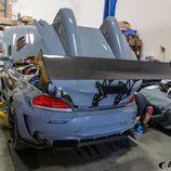 BMW Z4 Bulletproof SEMA 2015 - ala