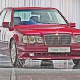 Mercedes-Benz E123 500E