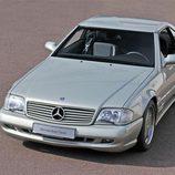 Mercedes-Benz R129 SL55 AMG