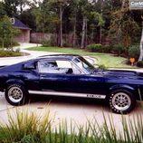 Ford Mustang GT500 1967 JIm Morrison - GT500