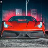 Ferrari 458 Italia Misha Designs - front