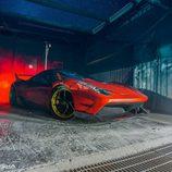 Ferrari 458 Italia Misha Designs