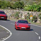 Porsche Macan GTS 2016 - Tenerife