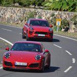 Porsche Macan GTS 2016 - presentación