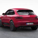 Porsche Macan GTS 2016 - promo