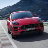 Porsche Macan GTS 2016 estudio - front
