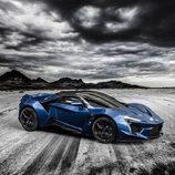 W Motors Fenyr Supersport - Vista General