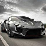 W Motors Fenyr Supersport - Frontal