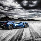 W Motors Fenyr Supersport - Trasera