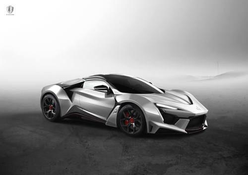 W Motors Fenyr Supersport - Vista General 2