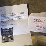 Carta Bizarra
