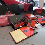 Ferrari Enzo - Detalle 2