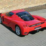Ferrari Enzo - Aérea