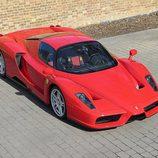 Ferrari Enzo - Aérea 2