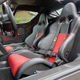 Ferrari Enzo - Interior 2
