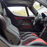 Ferrari Enzo - Interior 3