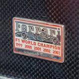 Ferrari Enzo - Detalle 7