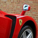 Ferrari Enzo - Detalle 8