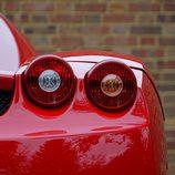 Ferrari Enzo - Detalle 9