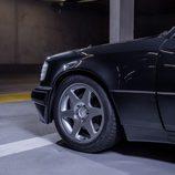 Mercedes-Benz E60 AMG Limited - ruedas
