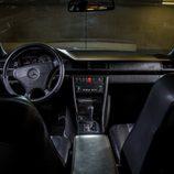 Mercedes-Benz E60 AMG Limited - salpicadero