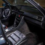 Mercedes-Benz E60 AMG Limited - interior
