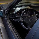 Mercedes-Benz E60 AMG Limited - volante
