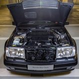 Mercedes-Benz E60 AMG Limited - motor