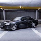 Mercedes-Benz E60 AMG Limited - delantera