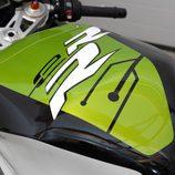 BMW Motorrad eRR - detalle