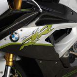 BMW Motorrad eRR - lateral