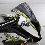 BMW Motorrad eRR - cúpula