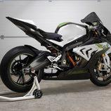 BMW Motorrad eRR - back