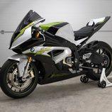 BMW Motorrad eRR - front