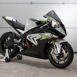 BMW Motorrad eRR - frontal