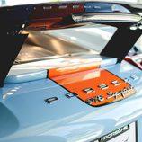 Porsche 918 Spyder Gulf - Detalle 4