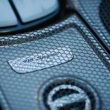 Porsche 918 Spyder Gulf - Detalle 6