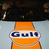 Porsche 918 Spyder Gulf - Detalle 11