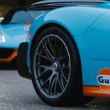 Porsche 918 Spyder Gulf - Detalle 13