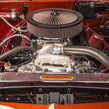 Chevrolet Camaro 1968 Pro Touring SEMA 2015 - motor
