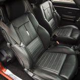 Chevrolet Camaro 1968 Pro Touring SEMA 2015 - interior